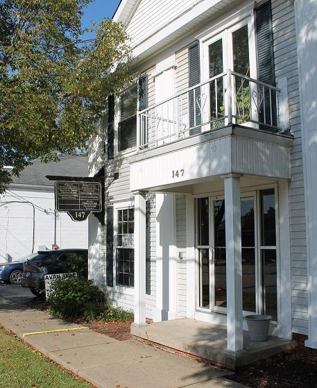 147 Bell Street