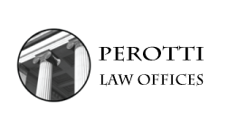 Perotti Law Offices Logo